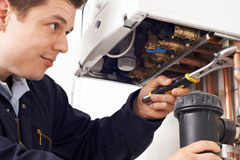 only use certified Perth And Kinross heating engineers for repair work